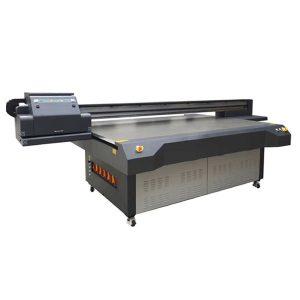 چاپگر اکریلیک چاپگر UVU به طور گسترده مورد استفاده قرار CE تایید شده است
