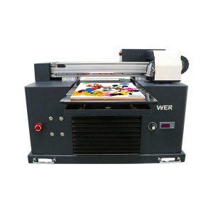 دستگاه چاپ کارت تلفن Uv، تلفن همراه با 6 رنگ چاپ