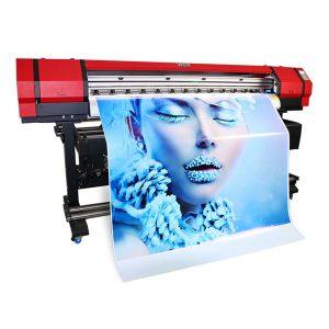 چاپگر 1440dpi dx7 چاپگر بزرگ formatroland eco solvent با قیمت