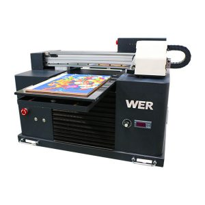 قیمت ارتقاء a2 a3 a4 فرمت نئون led dvr flatbed uv printer