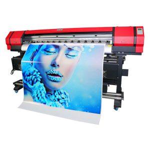 چاپگر بزرگ فرمت برای چاپ وینیل برچسب