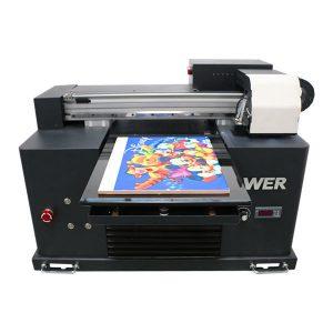 دستگاه چاپ ورق آکریلیک فلورسنت فلزی