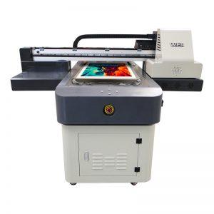 کارخانه مستقیم قیمت شیشه ای چاپگر عکس دستگاه چاپ افست بنفش ED6090T