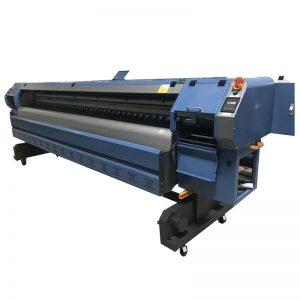 چاپگر حلال 3.2m با سرعت بالا، چاپگر فشرده دیجیتال بنر K3204I